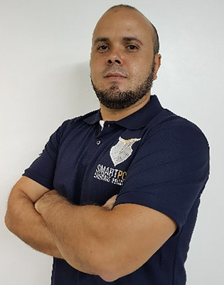 Robson de Oliveira Lemes